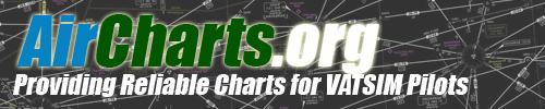 Air Charts dot org