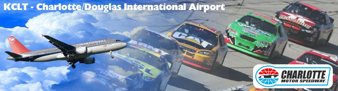 Charlotte/Douglas International Airport