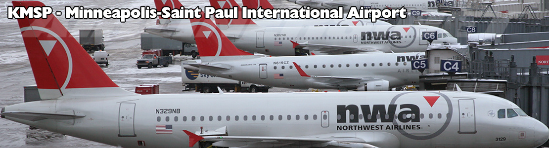 Minneapolis-Saint Paul International Airport