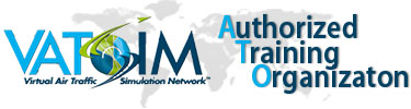 Vatsim Authorized Training Organization